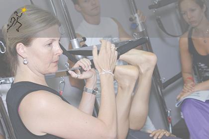 Экзамен Polestar Pilates